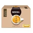 [COSCO代購] C222378 NESCAFE 雀巢咖啡二合一純拿鐵 18公克 X 80包