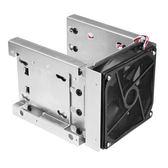 [ PC PARTY ] 聯力 Lian-Li EX-36A2 鋁製硬碟擴充架
