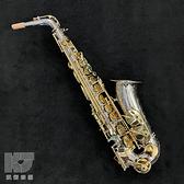 ~凱傑樂器~KJ Vi Ning A 920 鍍鎳銀Alto Sax 中音薩克斯風