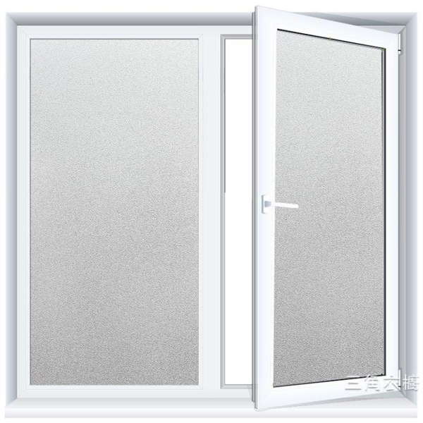 窗貼窗花靜電窗戶貼紙臥室玻璃貼膜廁所透光不透明衛生間浴室窗花防透