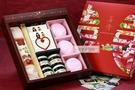 一定要幸福哦~~A02幸福抱稻喜茶禮盒、囍米、喜米、結婚喝茶禮、婚俗用品、喜茶