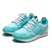 PONY 鞋款 素面湖水藍 女 網布 透氣  (布魯克林)  71W1SY91CB