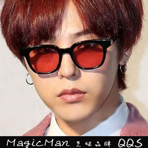【現貨】墨鏡 GD權志龍同款太陽眼鏡R540★Magic Man★