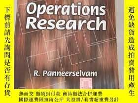 二手書博民逛書店OPERATIONS罕見RESEARCH, 2nd Edition運籌學,第二版(庫存)Y6318 R. Pa