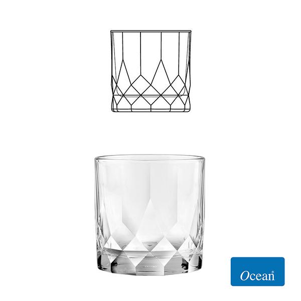 Ocean Connexion 威士忌杯-350ml