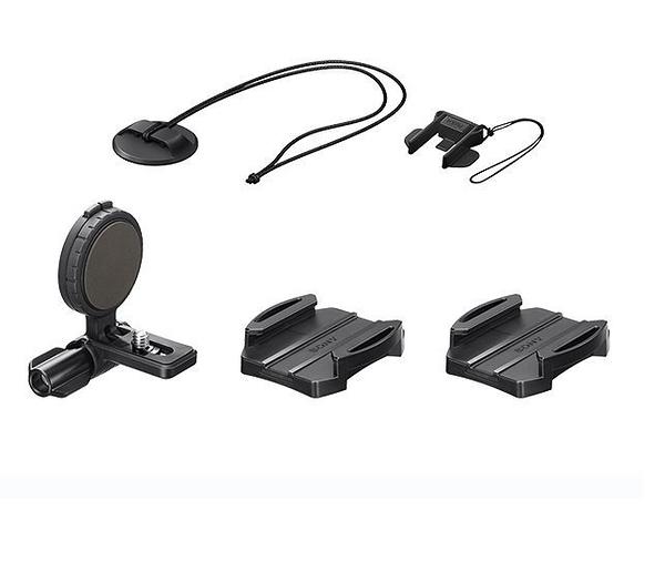 SONY VCT-HSM1 安全帽側邊固定座Action Cam攝影機