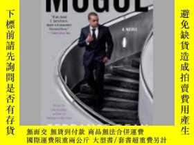 二手書博民逛書店罕見Mogul【大亨】Y201143 Dean, Terranc