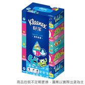 舒潔新柔感盒裝面紙140p 5盒 x10串團購組【康是美】