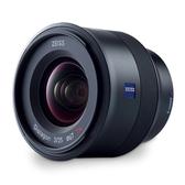 24期零利率 Zeiss 蔡司 Batis 2/25 25mm F2 For E-mount 公司貨