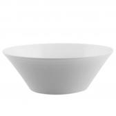 羅紋骨瓷8吋麵碗