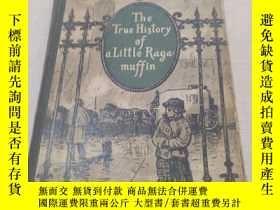 二手書博民逛書店THE罕見TRUE HISTORY OF A LITTLE RA