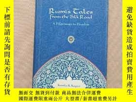 二手書博民逛書店Rumis罕見Cales from the Silk Road:
