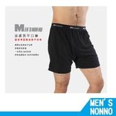 【RH shop】MEN`S nonno 儂儂涼感平口褲/超涼薄型//透氣/機能內褲 90226