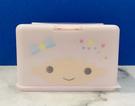 【震撼精品百貨】Little Twin Stars KiKi&LaLa_雙子星小天使~三麗鷗按壓式收納盒/小物收納盒-LALA#37950