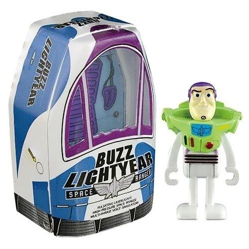 【震撼精品百貨】Metacolle 玩具總動員~TOMICA多美玩具總動員小汽車 巴斯光年&太空船#84469