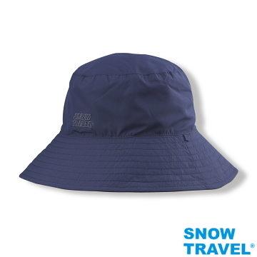 【SNOW TRAVEL】AH-2(2件組)抗UV透氣快乾雙面漁夫帽(進口HIGH-IQ抗 UV40布料)