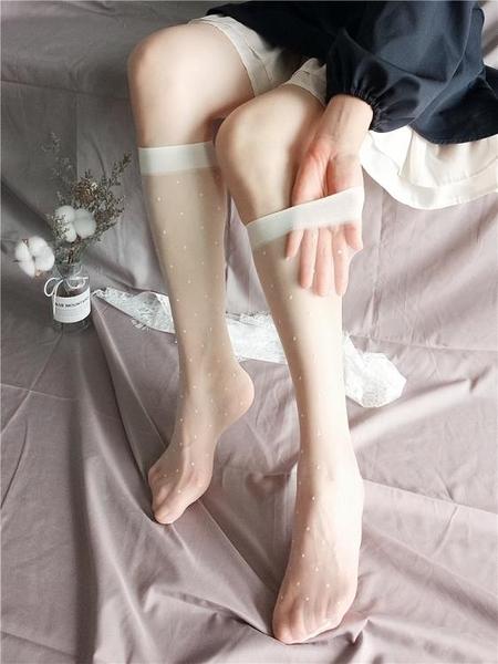 波點襪絲襪