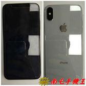 =南屯手機王=Apple iPhone X  64GB  銀色  展示機   宅配免運費