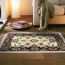 范登伯格 聖焰 輕古典地毯/踏墊 60x90cm