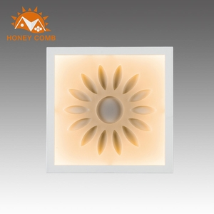 【Honey Comb】太陽花壁燈(LB-31998)