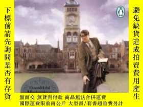 二手書博民逛書店Lucky罕見Jim-幸運兒吉姆Y436638 Kingsley Amis Penguin Classics,