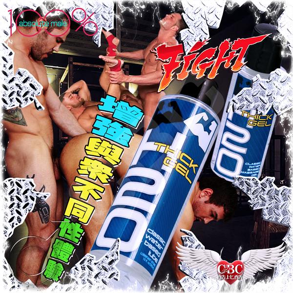 【酷比酷】Elbow Grease拳擊手【經典藍標】濃稠型潤滑液《美國原裝進口》16 fl oz∕472ml LU0053