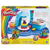 培樂多黏土Play-Doh黏土組-多色蛋糕組