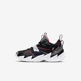 Nike Jordan Why Not Zer0.3 (PS) [CD5805-006] 中童 籃球鞋 爆裂紋 喬丹 黑