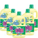 妙管家-彩漂新型漂白水2000g(5入/箱)