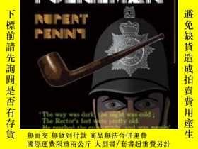 二手書博民逛書店The罕見Talkative PolicemanY364682 Rupert Penny Ramble Hou