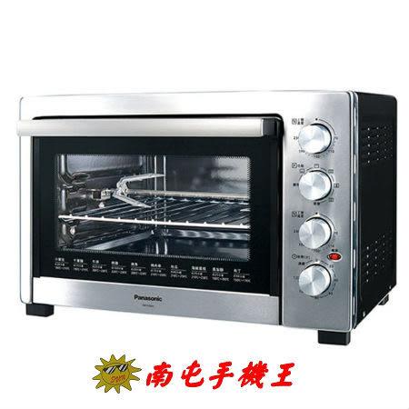 @南屯手機王@ 【國際牌Panasonic】38L雙溫控發酵烘焙烤箱 NB-H3800 宅配免運費