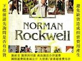 二手書博民逛書店Norman罕見Rockwell 332 Magazine CoversY256260 Christopher
