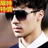 太陽眼鏡-偏光帥氣造型個性復古抗UV男女墨鏡3色67f20【巴黎精品】