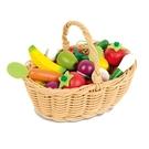 【法國Janod】妙廚師好料理-蔬果總匯提籃組(24pcs) J05620 /組