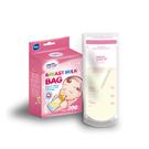 MOBECARE 母乳儲存袋200ML (20入)