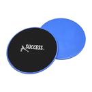 成功牌核心訓練滑行盤(2片入/健腹滑盤/捲腹/健身盤/人魚線/核心肌群)