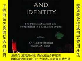 二手書博民逛書店Ritual,罕見Heritage And IdentityY256260 Christiane Brosiu