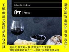 二手書博民逛書店Microbiology罕見and Technology of Fermented Foods, 2nd Edit
