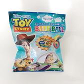 日本 入浴劑 沐浴劑 泡泡球-玩具總動員(7215) 單入 -超級BABY