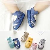 襪子 兒童 動物 防滑 地板襪 學步襪