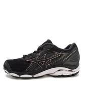 Mizuno Wave Inspire 14  J1GD184609 女鞋 運動 慢跑 路跑 馬拉松 美津濃 黑 寬楦