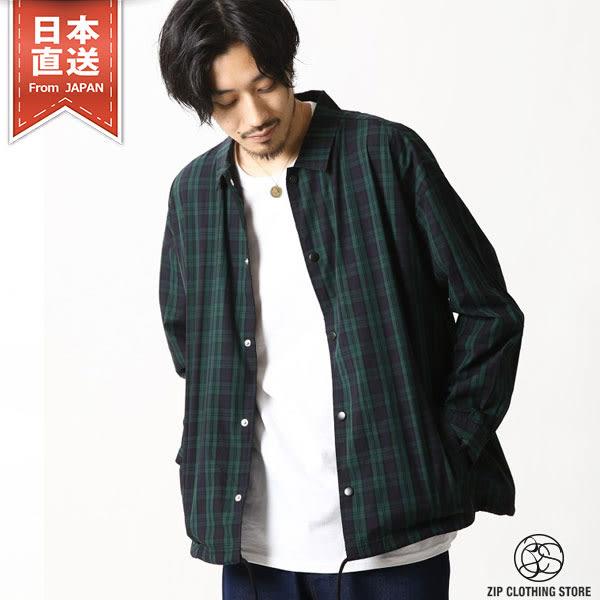 教練外套 棉質寬版休閒夾克 共10色