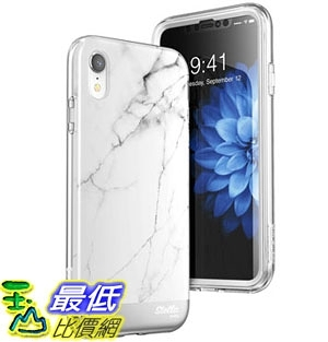 手機保護殼 SUPCASE iPhone XR Case Unicorn Beetle Stella Series Premium Hybrid Shinning Glitter