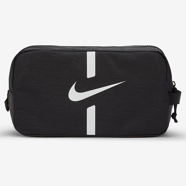 Nike Academy Shoe Bag 鞋袋 手提包 休閒 健身 重訓 多夾層 黑【運動世界】DC2648-010