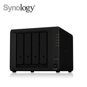 【綠蔭-免運】Synology DS420+ 網路儲存伺服器