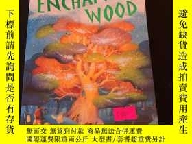二手書博民逛書店The罕見enchanted woodY302880 End blyton Egmont ISBN:97814
