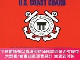 二手書博民逛書店United罕見States Coast Guard Incident Management Handbook,