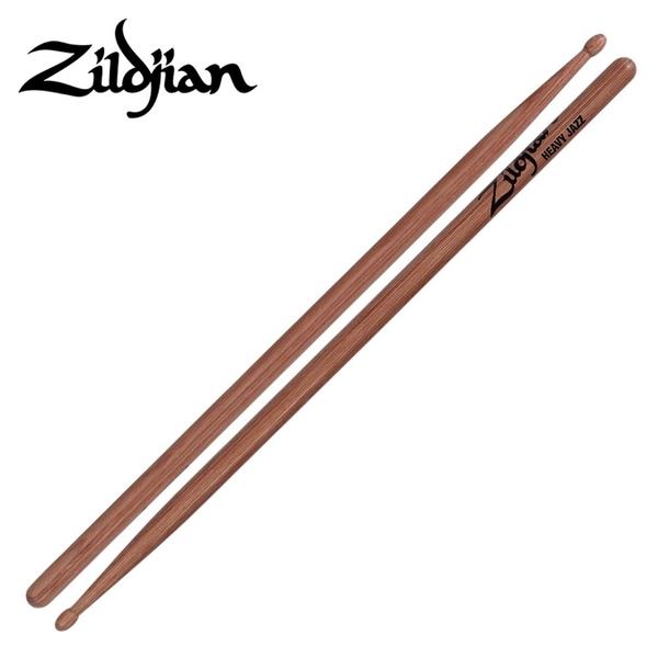 小叮噹的店- 鼓棒 美國 Zildjian HJWN HEAVE JAZZ
