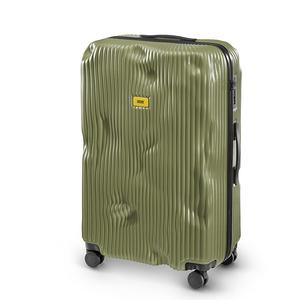 Crash Baggage Stripe 條紋大行李箱29吋-橄欖綠