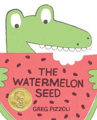 【麥克書店】THE WATERMELON SEED /硬頁書